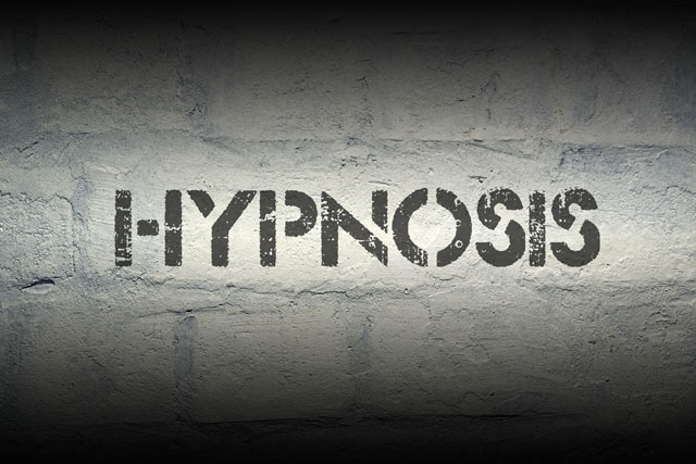 Skype Hypnosis Session