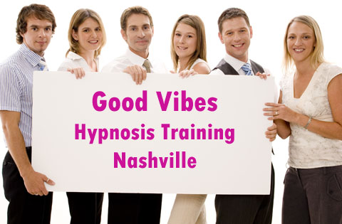 Nashville Hypnosis Training